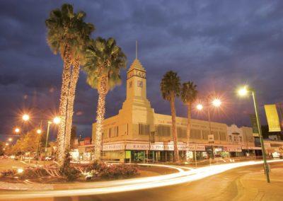 Mildura Mall