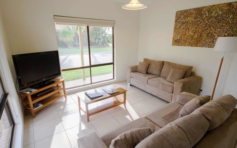 Mildura Accommodation | Sunraysia Resort