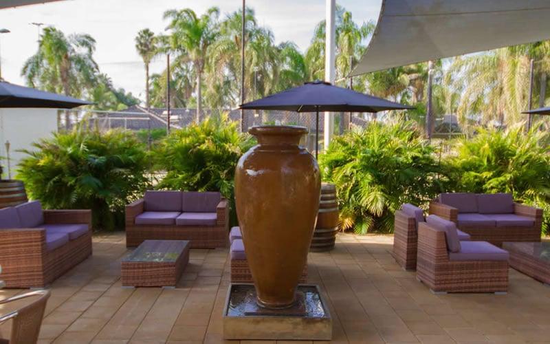 Mildura Accommodation | Sunraysia Resort | The Silver Lime