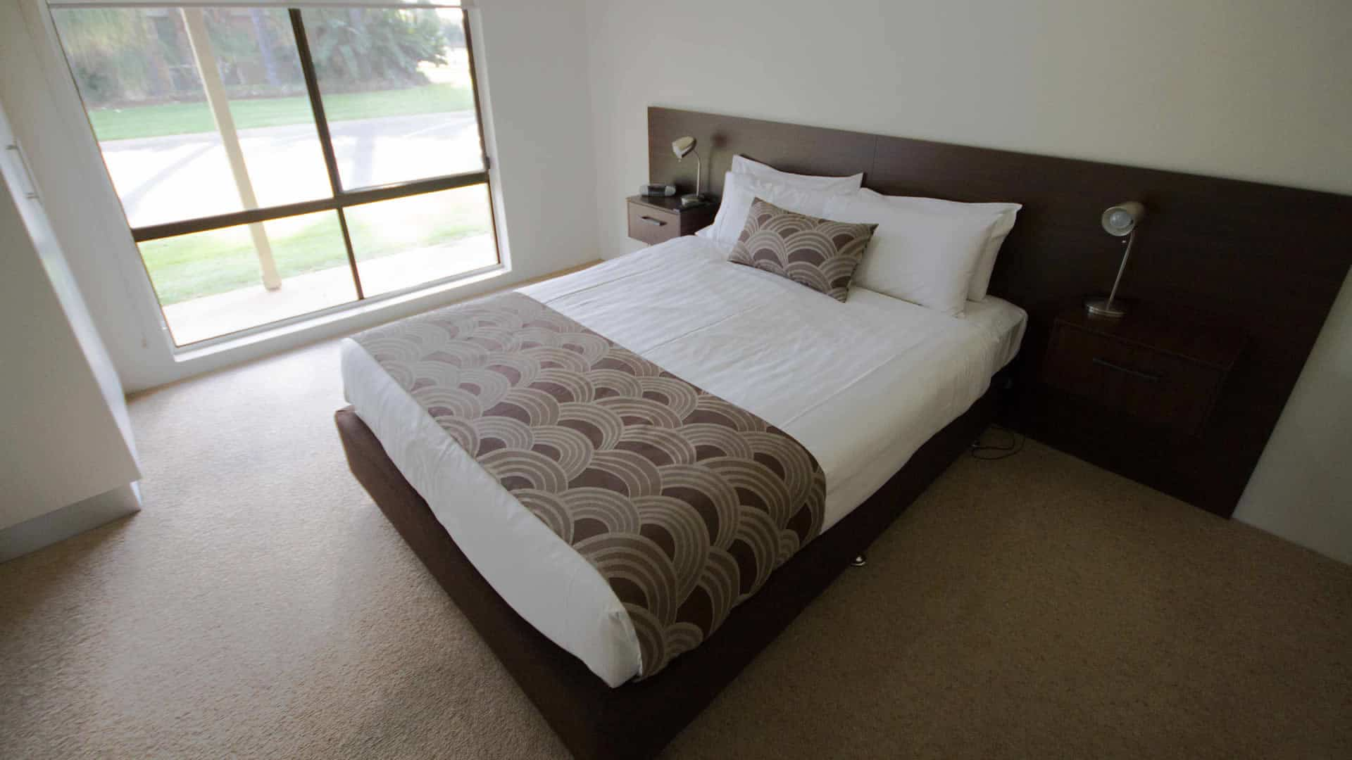 Two Bedroom Accommodation in Mildura | Sunraysia Resort